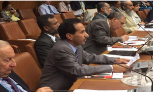 UAE Space Agency participates in key meetings at UN