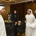 1st meeting for UAE Gender Balance Council held
