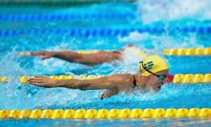 Abu Dhabi will host 2020 World Swimming Championship