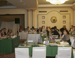 Arab Network for National Human Rights Institutions Conference held
