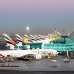 DXB wins Best Airport Award at AFLAS Awards