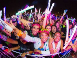 Electric run to take place in Dubai this year