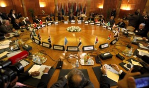 Meetings of senior Arab officials on weapons issues held
