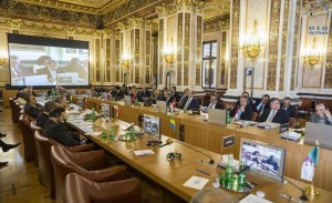 OFID's 36th Ministerial Council meeting held