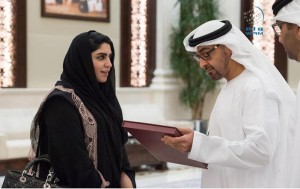 Sheikh Mohamed bin Zayed hails media