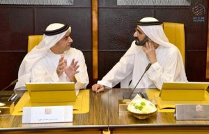 UAE Cabinet issues statement on extremism & terrorism