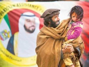 UAE immunises 20.6m Pakistani children
