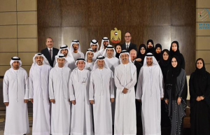 Winners of Foreign Minister Excellence Award honoured