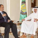 GCC Sec-Gen, UN Yemen envoy discuss Yemen