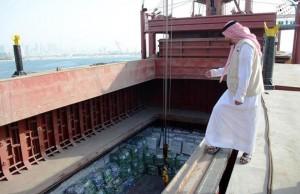 Khalifa Foundation sends 3,000 tonnes of aid to Yemen