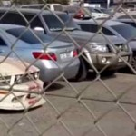 Law on disposition of impounded vehicles issued