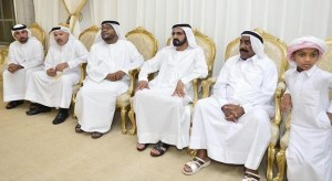 PM offers condolences to families of Emirati martyrs