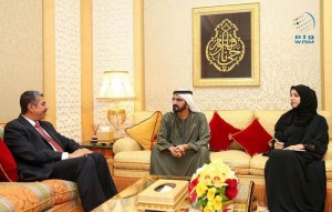 PM receives Yemen's Vice President
