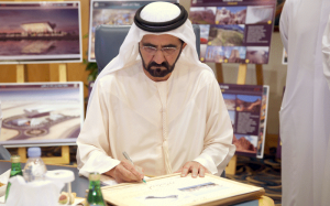 Sheikh Mohammed approves new residential communities