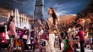 Summer tourism booms in Dubai