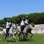 UAE riders stamp their class at Toscana Endurance event