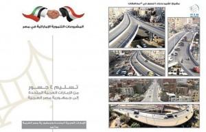 UAE's development assistance to Egypt