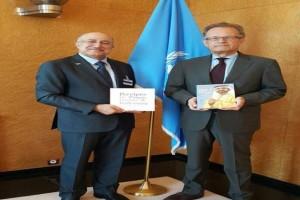 UN praises pioneering humanitarian role of UAE