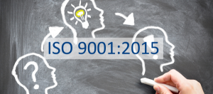 CPD gets ISO 9001:2015 certificate