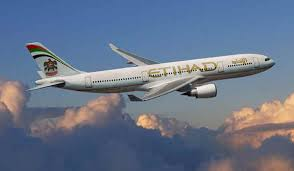 Etihad Airways is founding member of UAE Business Council in India