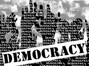 International Day for Democracy celebrated