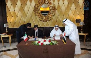 UAE and Italy sign agreements on judicial cooperation