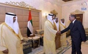 6 judges sworn in before Sheikh Mansour bin Zayed