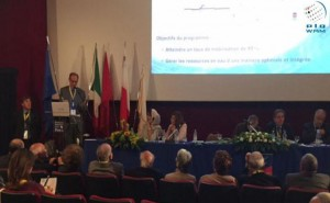 Blue economy conference held in Sicily