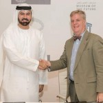 Dubai Museum of the Future Partners with UNESCO