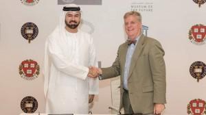 Dubai Museum of the Future Partners with UNESCO