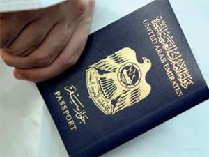Emirati passport most powerful in Mena region