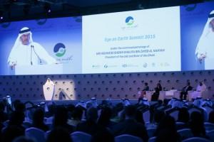 Eye on Earth Summit 2015 concludes in Abu Dhabi