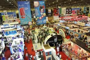 GITEX Shopper 2015 launches in Dubai