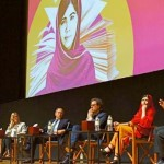Malala opens UAE film screening