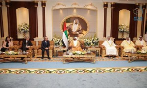 PM receives credentials of new ambassadors