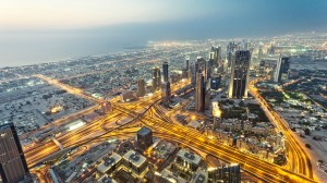 UAE ranks first in Global Competitiveness Report 2015-2016