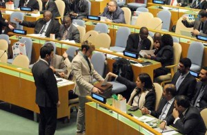 UAE wins Human Rights Council seat for second term