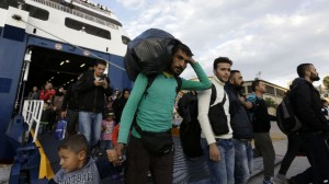 UN meeting on migration and refugee movements held