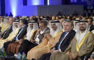 WEF's 8th Summit on the Global Agenda commences