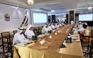 1st edition of UAE-Kuwaiti consular committee held