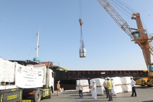 4th relief ship sent to Socotra