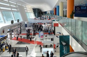 ADIPEC to reinforce GCC oil cooperation