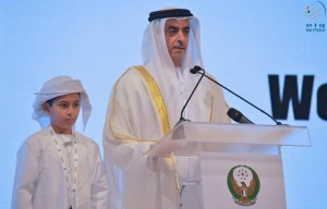 Child Protection Summit opens in Abu Dhabi