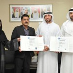 Emirates Red Crescent receives five ISO certificates