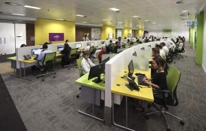 Etisalat Group among top employers