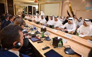 FM chairs UAE-Russia joint committee meeting