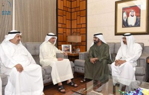 PM receives Kuwait's National Assembly Speaker