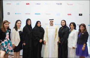 Power Women of Arabia Debate opens