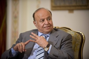 President of Yemen urges ministers to resume work