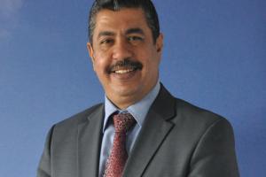 Sheikh Mohamed bin Zayed receives VP of Yemen